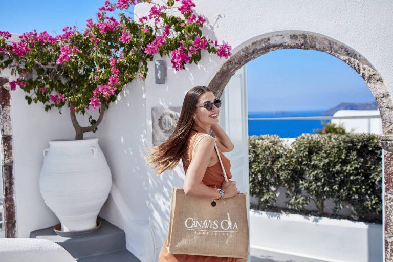 Canaves Oia Hotel Santorini 5*