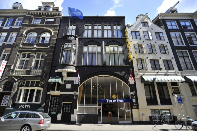City Break la Amsterdam - XO Hotels City Centre 3*