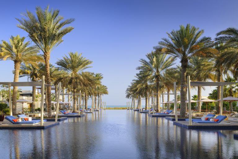 Park Hyatt Abu Dhabi Hotel & Villas 6*