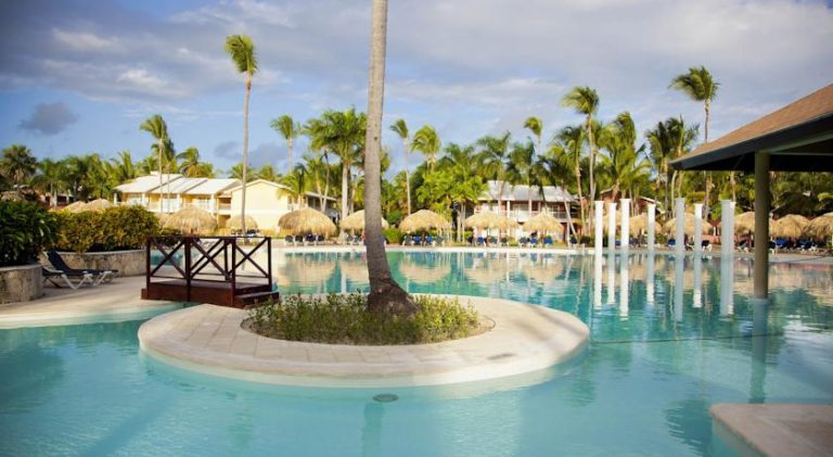 Revelion 2019 Playa Bavaro - Grand Palladium Palace Resort & Spa 5*