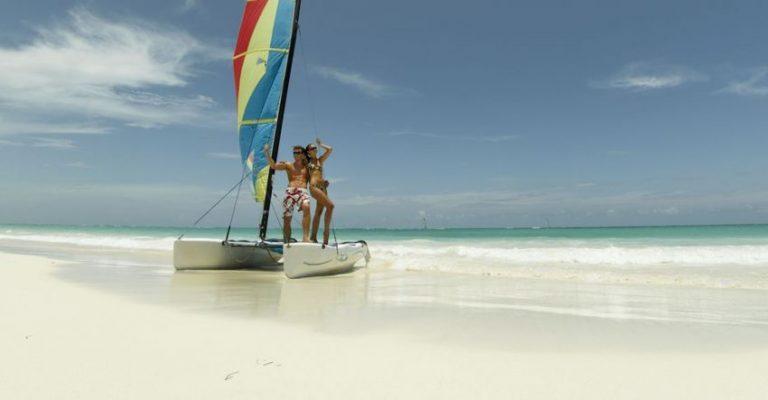 Early Booking 2020 - Grand Palladium Punta Cana Resort & Spa 5*