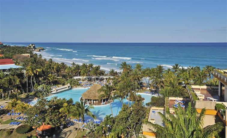 Early booking vara 2019 Varadero - Melia Varadero Hotel 5*