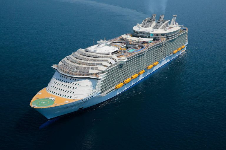 Croaziera pe Caraibele de Est (Fort Lauderdale) – 7 nopti la bordul navei Harmony of the Seas