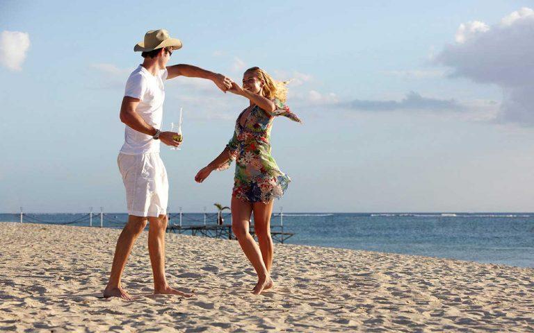 Luna de miere in Mauritius - Maradiva Villas Resort & Spa 5*