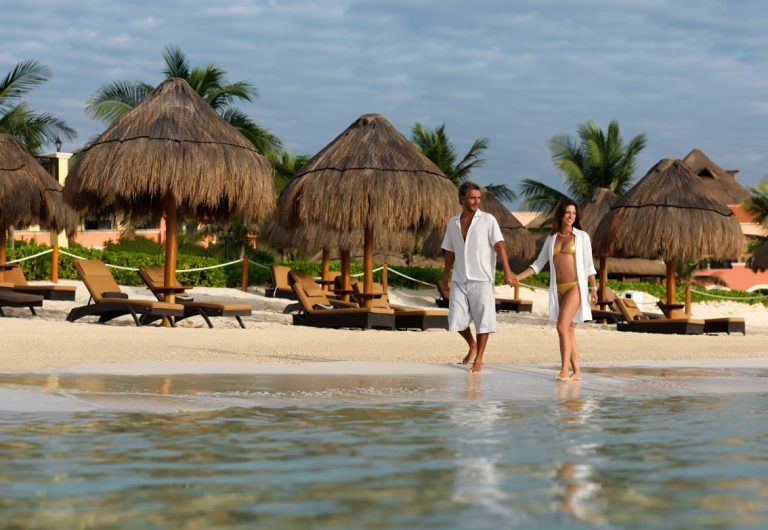 Early booking Riviera Maya - Ocean Coral & Turquesa Hotel 5*