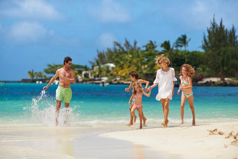 Royal Palm Beachcomber Luxury 6*