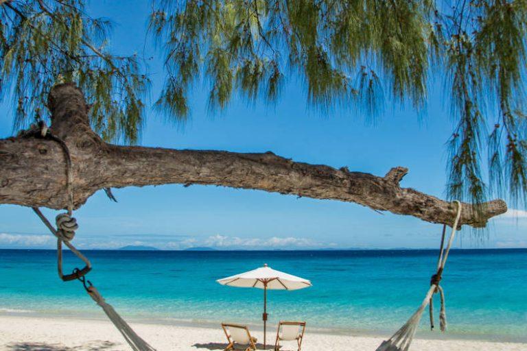 Constance Tsarabanjina Madagascar Resort 4*