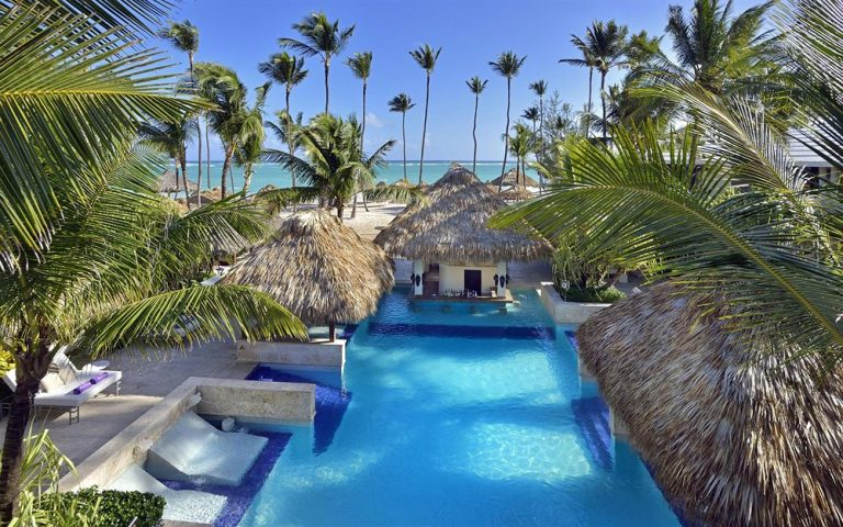 Early Booking 2019 Playa Bavaro - Paradisus Punta Cana Resort 5*