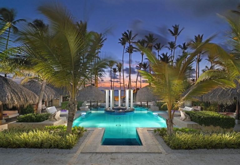 Revelion 2019 Playa Bavaro - Paradisus Palma Real Golf & Spa Resort 5*