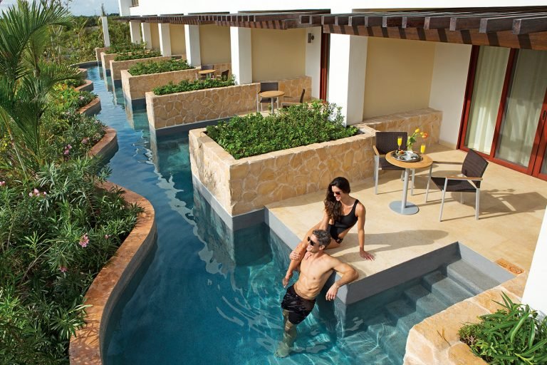 Early Booking 2020 - Secrets Playa Mujeres Golf & Spa Resort 5* (adults only)