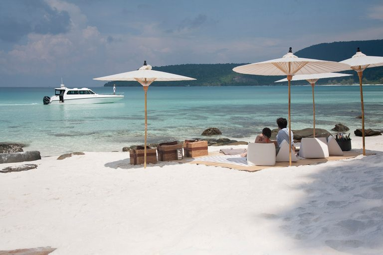 Song Saa Private Island 5*