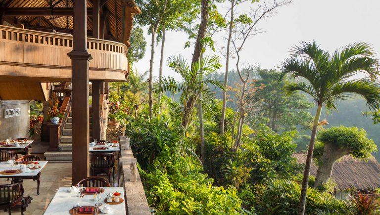 Pita Maha Resort & Spa Ubud 5*