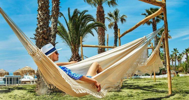 Vara 2021 Thassos - Ilio Mare Hotels & Resorts 5*
