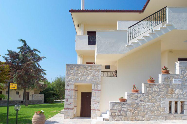Early booking 1 Mai 2019 Halkidiki - Portes Beach Hotel 4*