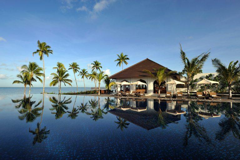 Luna de miere in Zanzibar - The Residence Zanzibar 5*