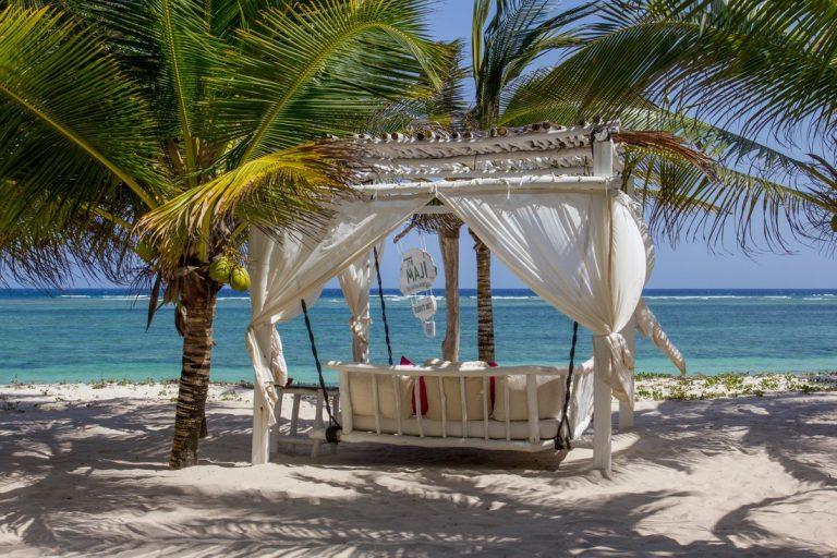 The Maji Beach Boutique Hotel 5*