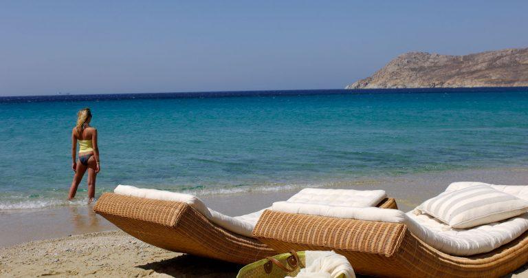 Last minute Mykonos - Royal Myconian Resort & Villas 5*
