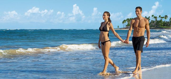 Playa Bavaro 2019 - Now Onyx Punta Cana Hotel 5*