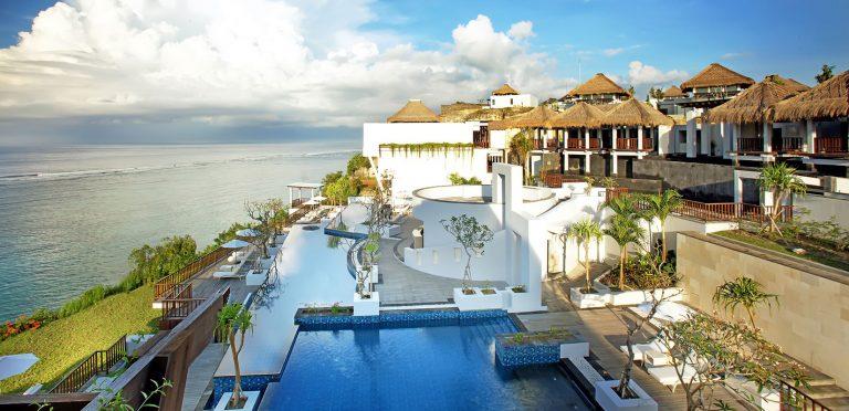 Luna de miere in Bali - Samabe Bali Suites & Villas 5*