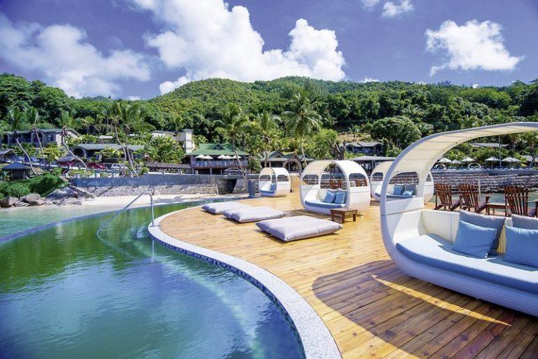 Coco de Mer Hotel & Black Parrot Suites 4*