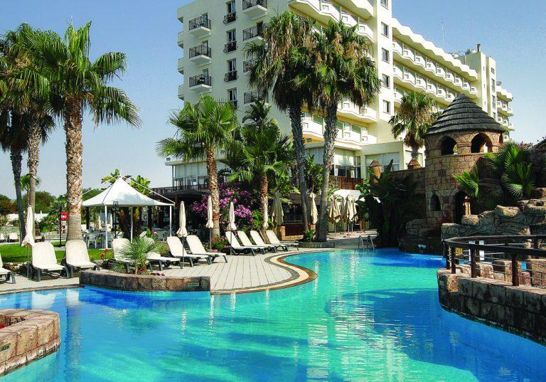 Early Booking 2020 Cipru - Lordos Beach Hotel 4*