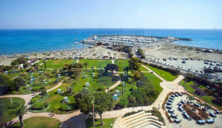 St Raphael Resort 5*