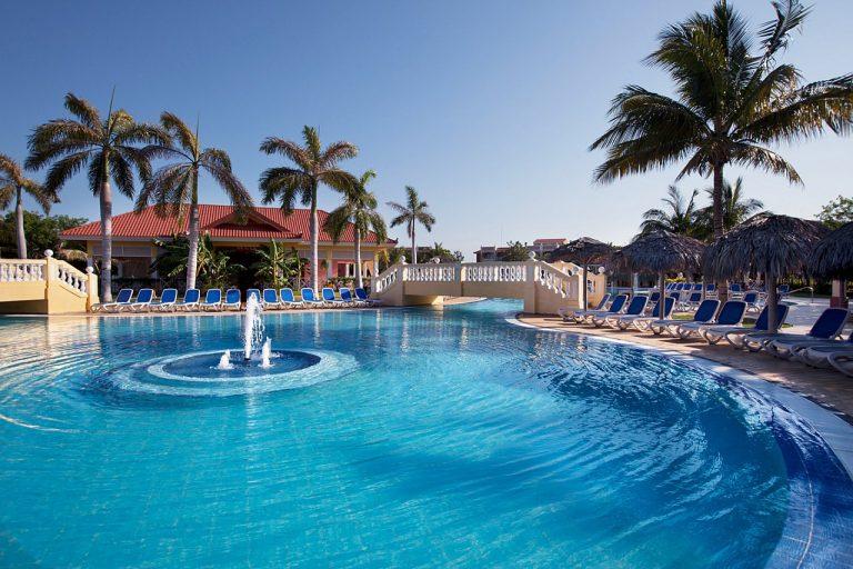 Vara 2018 - Memories Varadero Hotel 4*