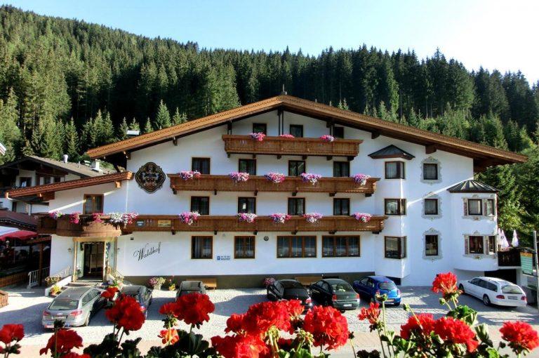 Waldhof Gerlos Hotel 3*