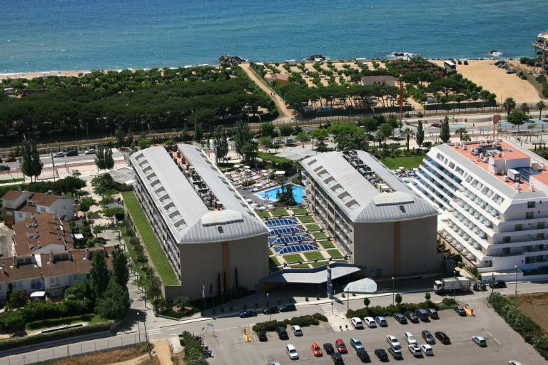 Aqua Hotel Onabrava 4* - plecare din Cluj