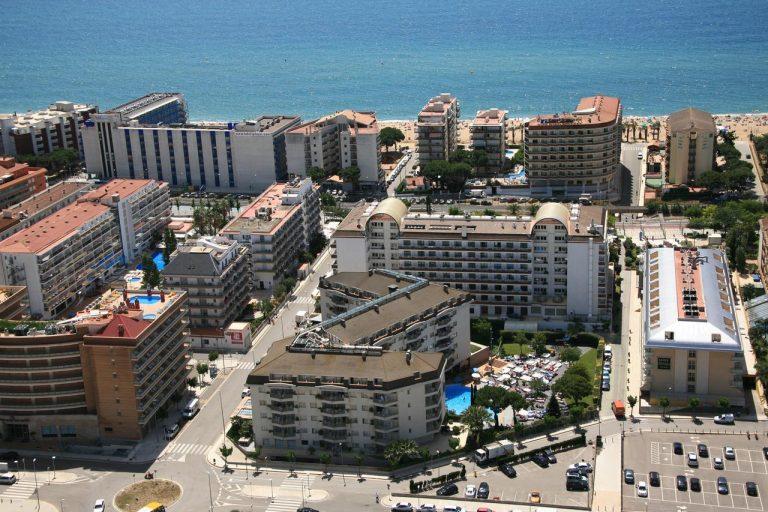 Aqua Hotel Montagut 4* - plecare din Cluj