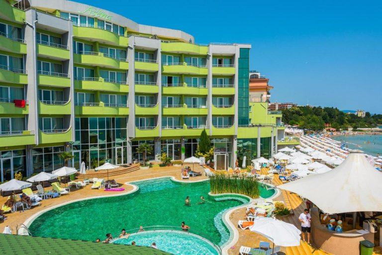 MPM Hotel Arsena 4*