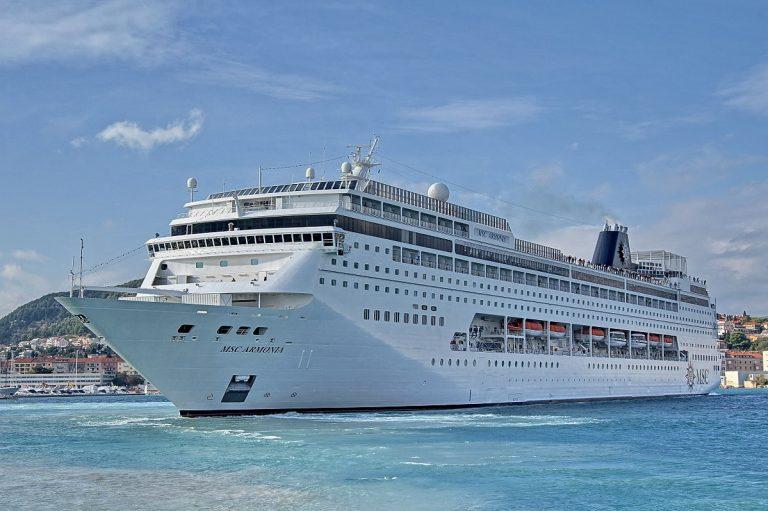 Croaziera in Caraibe (Havana) - 7 nopti pe vasul MSC Armonia