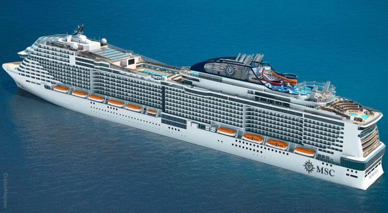 Croaziera pe Mediterana (Genoa) - 7 nopti la bordul navei MSC Bellissima
