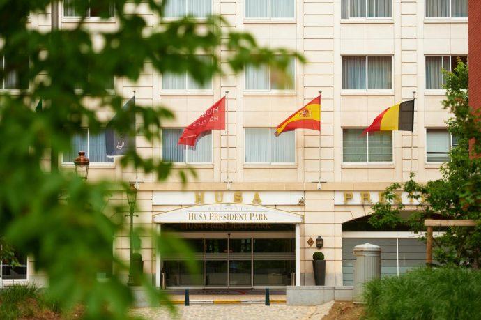 Husa President Park Hotel 4*