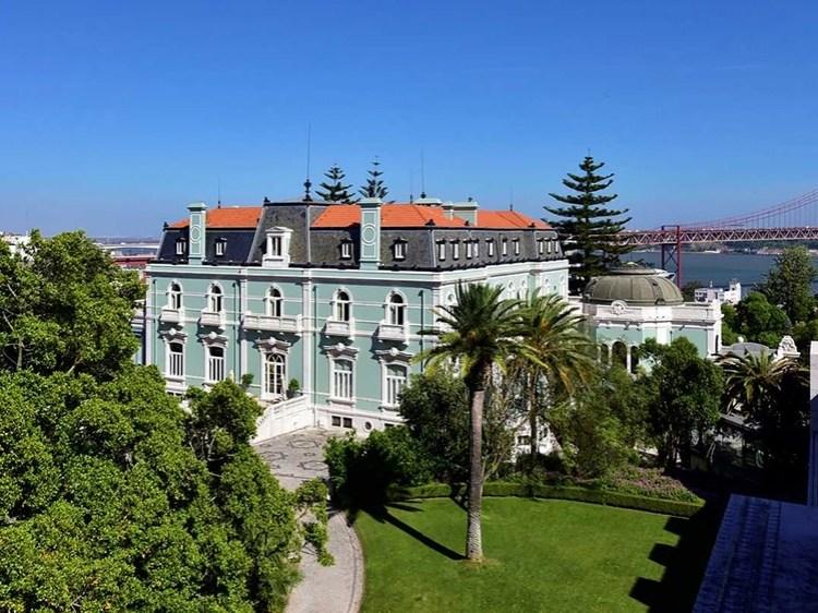 City Break la Lisabona - Pestana Palace 5*