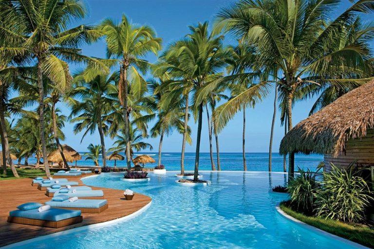 Revelion 2022 in Punta Cana - Zoetry Agua Punta Cana 5*