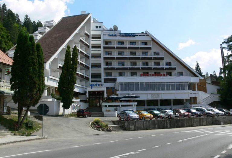 Tusnad Hotel 2*