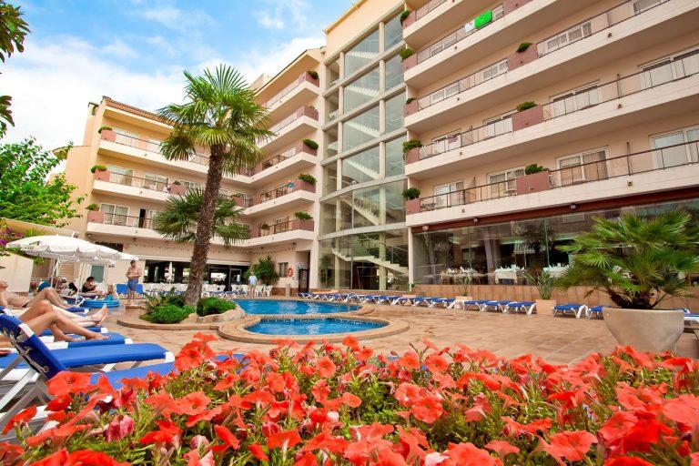 Aqua Hotel Promendade 4* - plecare din Cluj
