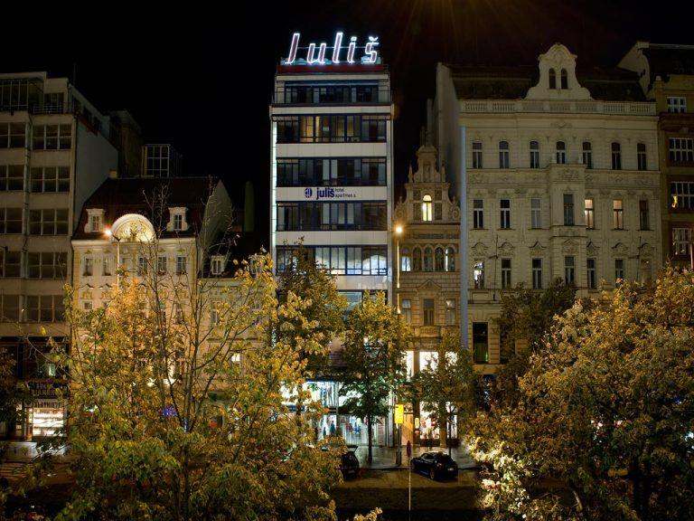 Targul de Craciun din Praga (13 - 16 Decembrie) - Julis Hotel 4*