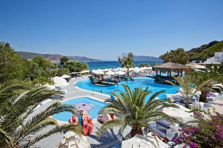 Salmakis Resort & Spa 5*