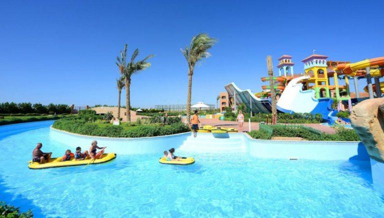 Charmillion Sea Club Aquapark 5*
