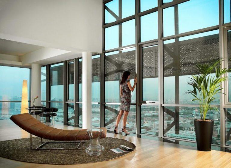 Burjuman Arjaan by Rotana Hotel 4*