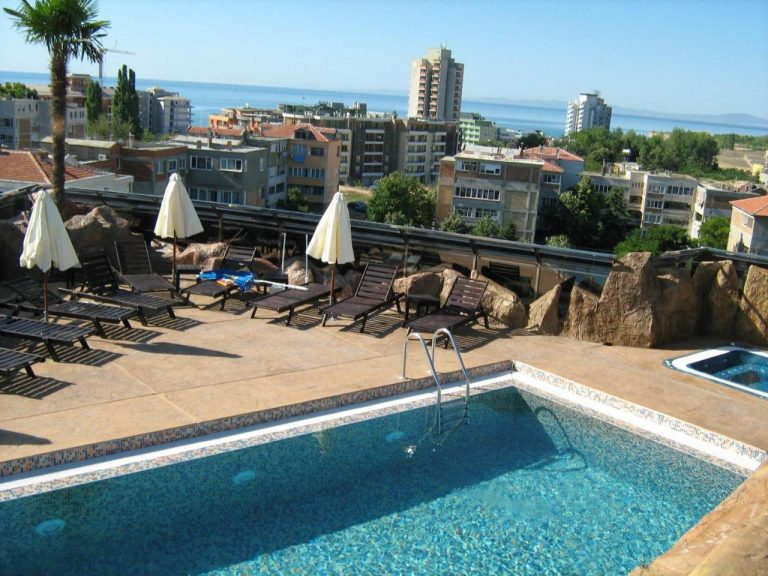 Marieta Palace Hotel 4*
