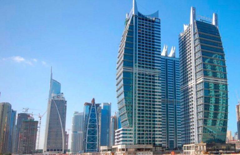 Vacanta in Dubai - Armada BlueBay Hotel 4*