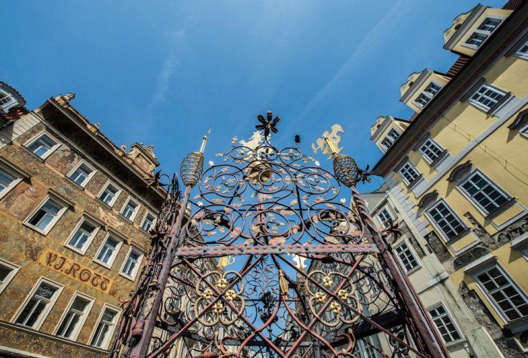Targul de Craciun din Praga (13 - 16 Decembrie) - Rott Hotel 4*