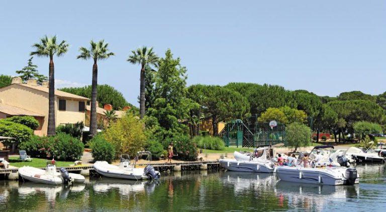 Premium Residence Les Rives de Cannes Mandelieu 3*