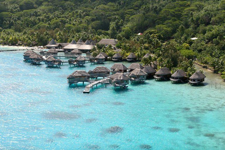 Sofitel Bora Bora Marara Beach & Private Island 4*