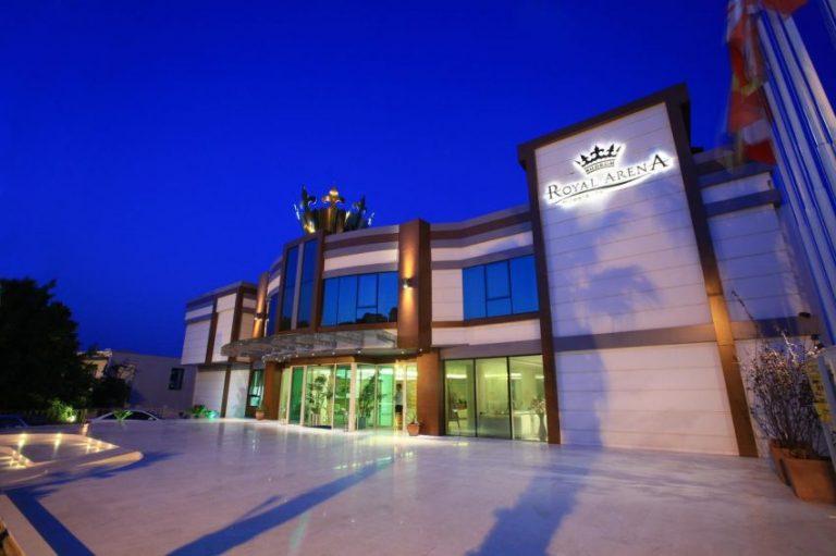 Royal Arena Resort & Spa 5*