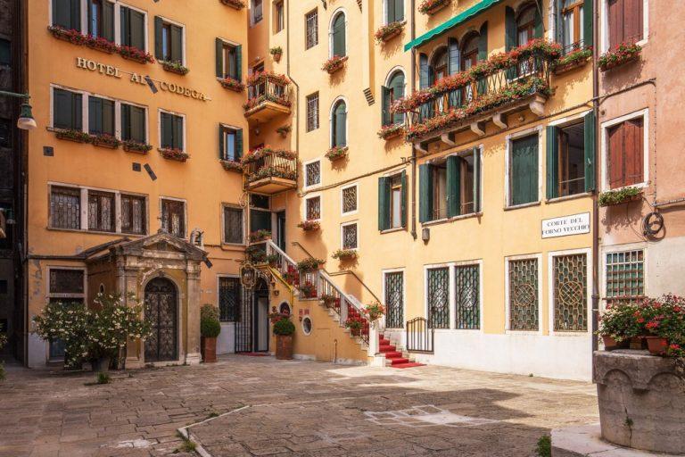 Al Codega Hotel 4*