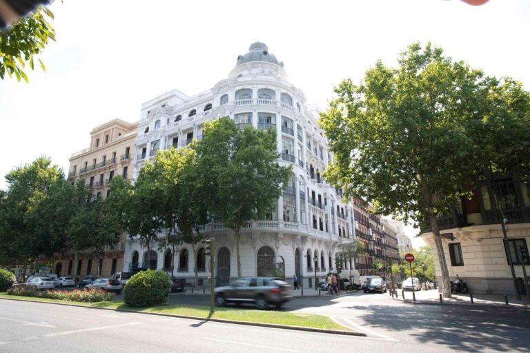 Petit Palace Savoy Alfonso XII Hotel 4*